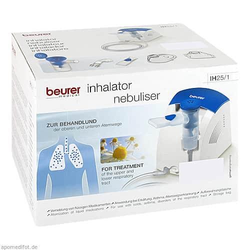 نبولایزر بیورر Beurer IH25_1