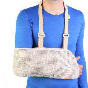 آویز دست کیسه ای با پارچه سه بعدی