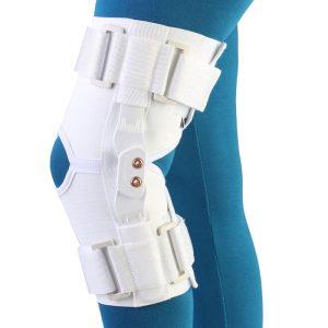 زانوبند مفصل دار کشی