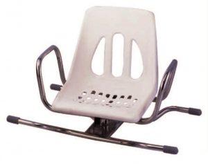 ویلچر حمامی صندلی