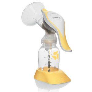 شیردوش دستی مدلا