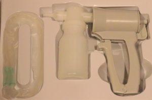 دستگاه ساکشن دستی