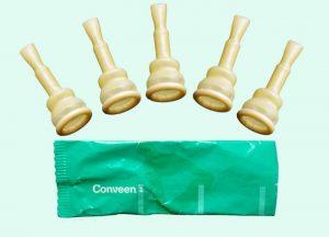 کاندوم شیت