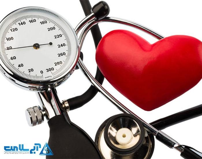 افزایش سلامتی با فشار سنج