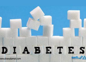 دیابت چیست و طرز استفاده تست قند خون