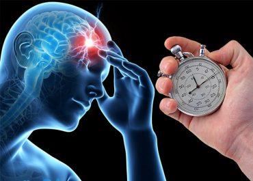 سکته مغزی و علل وقوع آن به همراه راه کارهای کاهش آن
