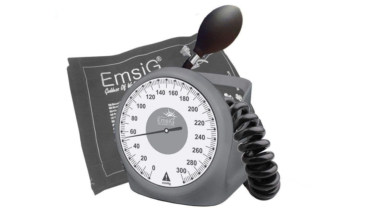 فشارسنج عقربه ای رومیزی امسیگ مدل SF10
