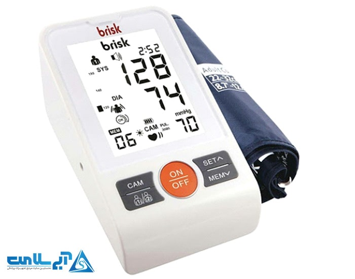 فشار سنج بازویی PG800B16