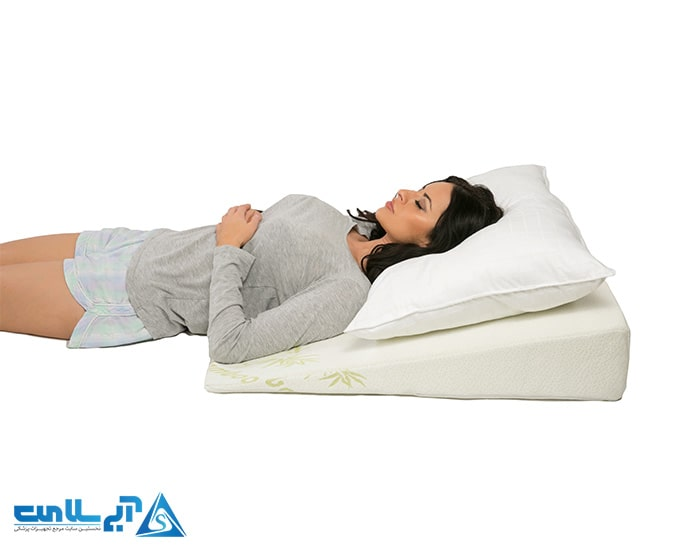 مزایای استفاده از پشتی طبی خواب