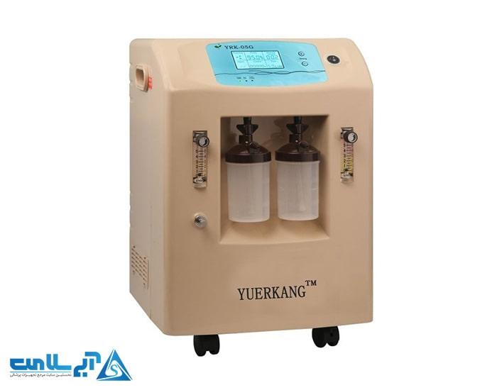 معایب انواع دستگاه اکسیژن ساز
