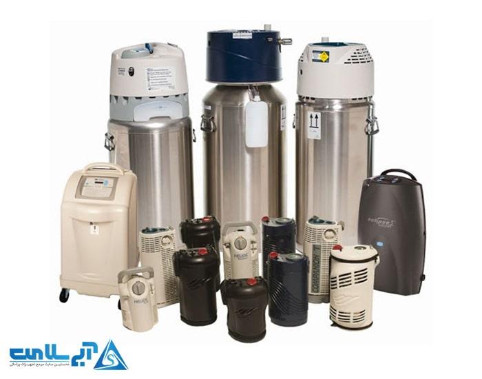 لیست معایب دستگاه اکسیژن ساز