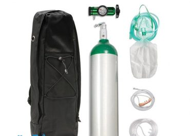 خطرات کپسول اکسیژن [14 خطر و امکان انفجار گاز اکسیژن]