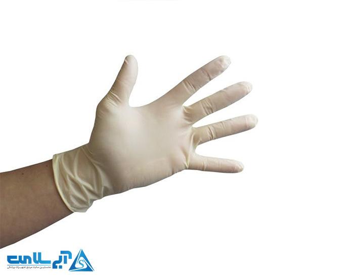دستکش لاتکس چیست
